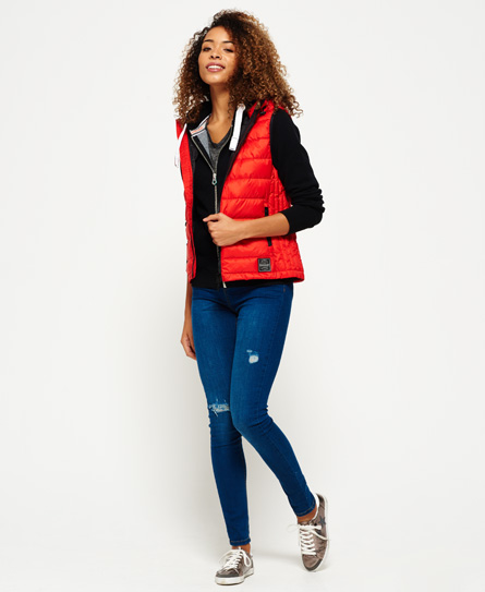Superdry Chaleco Core Luxe