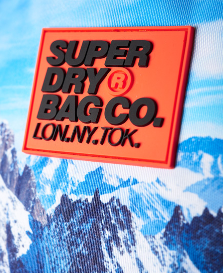 Superdry Mountain Montana-ryggsekk
