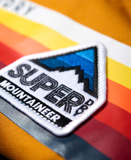 Superdry Upstate Montana Rucksack