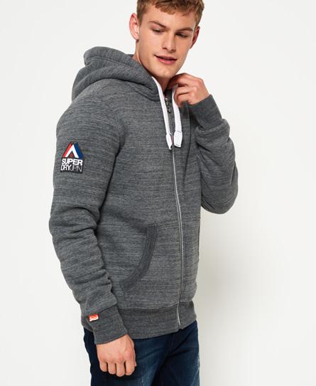 Exceptionnel Sweats à capuche homme | Superdry BE IG35