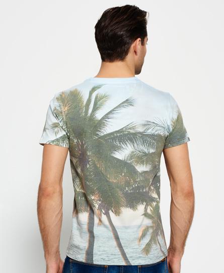 Superdry Huntington Pocket T-shirt