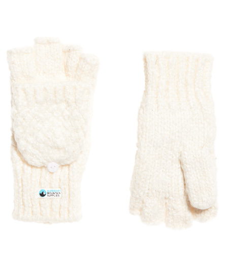 North Cable Gloves