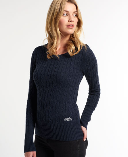 Our knitwear collection brings together our favourite jumpers and cardigans, in a diverse mix of knits, prints and colours. Eclectic and constantly-updating, this selection features classic and contemporary styles, from fisherman jumpers to turtlenecks.