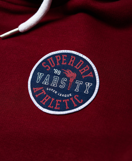 Superdry Cullen Sweat Dress