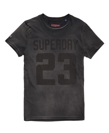 Superdry Superdry Heritage Wash Destroyed T-shirt