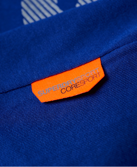Superdry Core Training Graphic T-Shirt