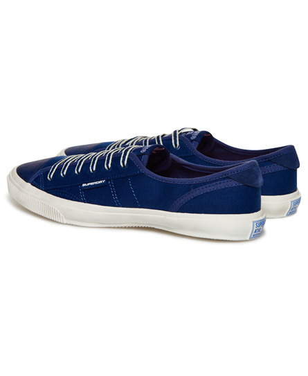 College Low Pro Luxe Trainers Superdry X4OLhrZ2Q