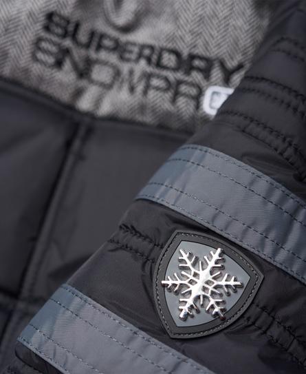 Superdry GT Racer Jacket