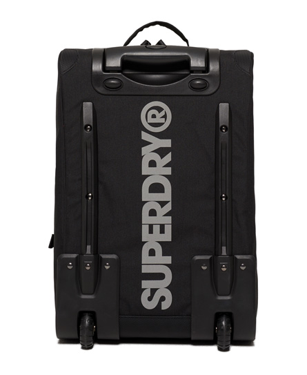 superdry petite valise cabine montana sacs pour homme. Black Bedroom Furniture Sets. Home Design Ideas