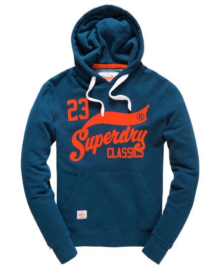superdry top rocker hoodie herren hoodies. Black Bedroom Furniture Sets. Home Design Ideas