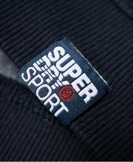 Superdry SD Sport Colour Block Zip Hoodie