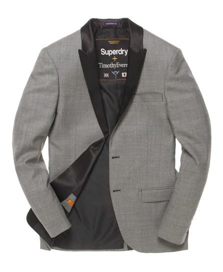 Superdry Super Spy Suit Jacket