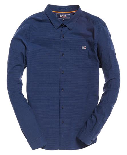 Superdry Poolside Slim Shirt