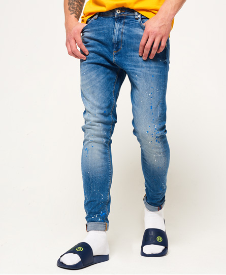 SikSilk Hareem Jeans Dark BlueSikSilk Now Avail. In USA · Buy Direct For Best Deals · AW16 Garms Arriving Daily · Sizes XS to XL.