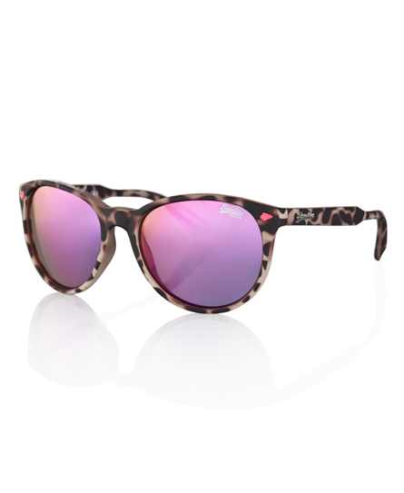 Superdry Comets Sunglasses Ivory