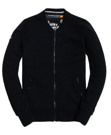 Superdry Orange Label Urban Bomber Jacket
