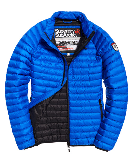 Superdry Core Daunenjacke