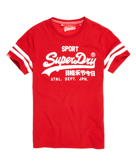 Vintage Logo T Shirt 44