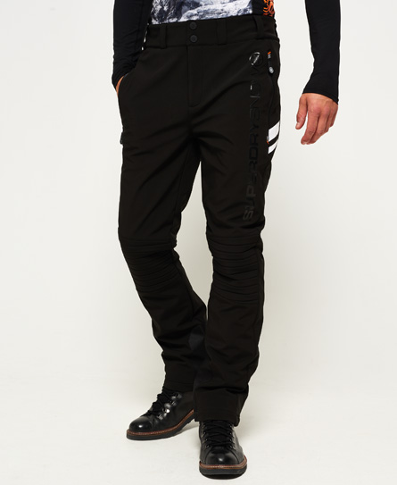 superdry super slalom ski pants mens pants. Black Bedroom Furniture Sets. Home Design Ideas