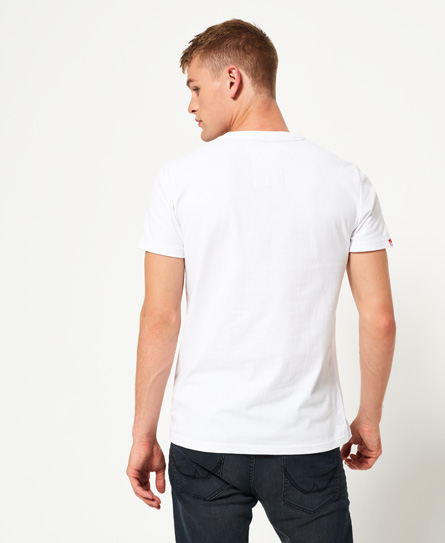 Superdry Tin Tab T-Shirt