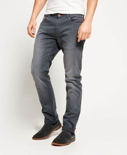 worn ink Superdry Jeans Worn Wash