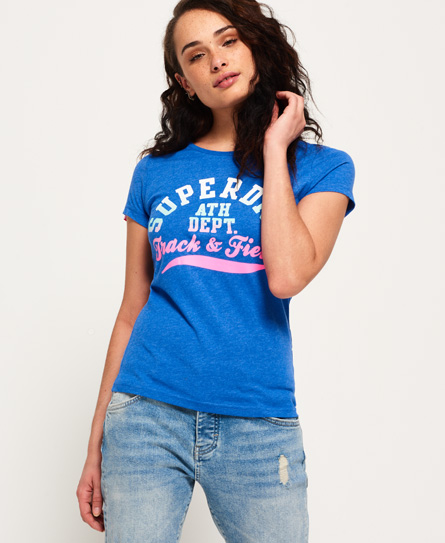 Superdry Trackster T-Shirt