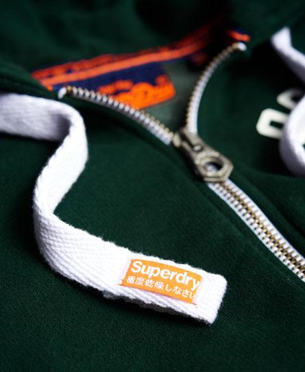 Superdry Osaka Sport Zip Hoodie