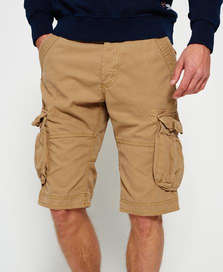 Mens Shorts | Cargo, Slim & Sweat Shorts - Superdry US