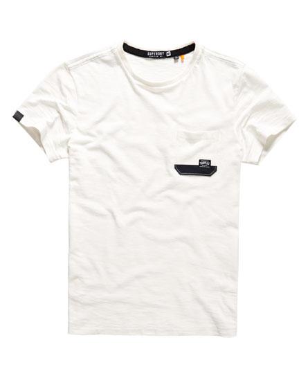 Mens Surplus Goods Pocket T-Shirt Superdry Classic For Sale 2JfKW24