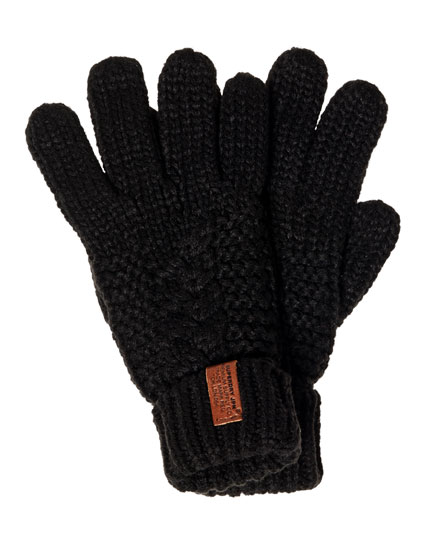 Superdry North Gloves