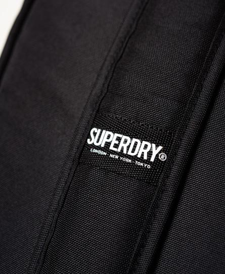 Superdry Ivy Montana 徽章背包
