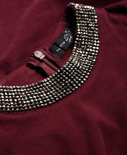 Superdry Alba Embellished Bodysuit