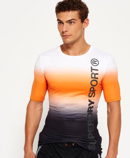 Sports Athletic T-shirt