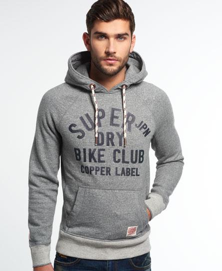 superdry piston hoodie herren hoodies. Black Bedroom Furniture Sets. Home Design Ideas