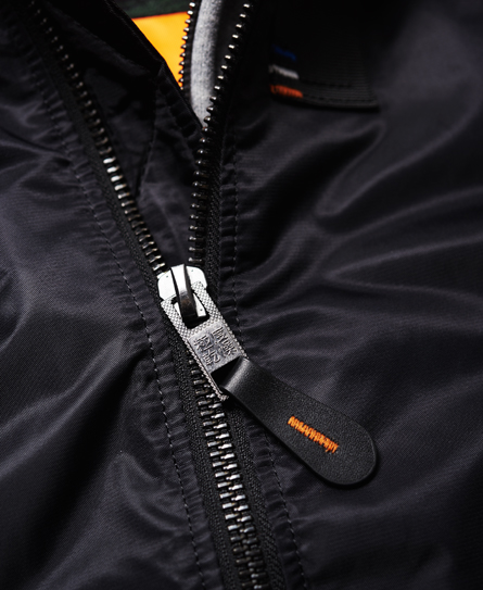 Superdry Real Rookie Flight Bomber Jacket