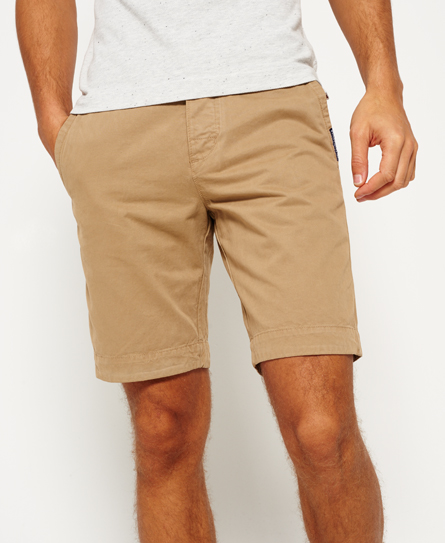 pumice stone Superdry International Chino Shorts