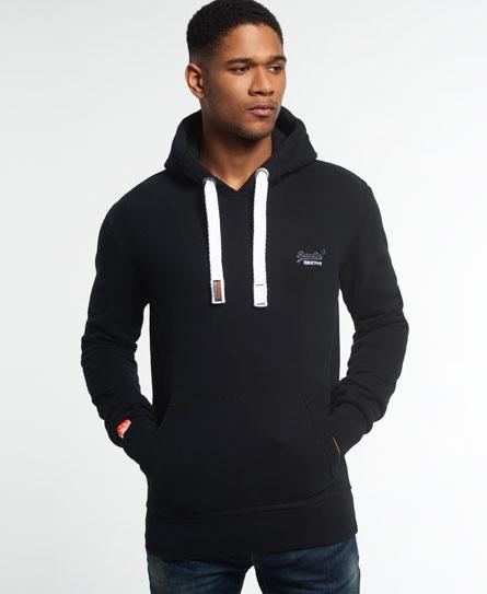 superdry orange label hoodie herren hoodies. Black Bedroom Furniture Sets. Home Design Ideas
