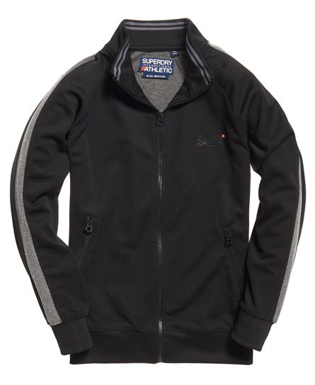 Superdry - Sudadera Slim fit Lineman - 2