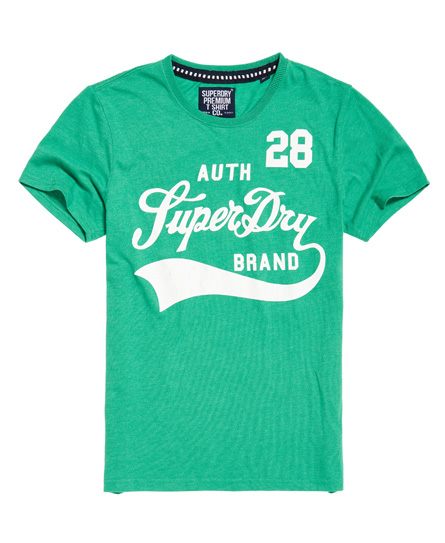 Superdry Underline T-Shirt