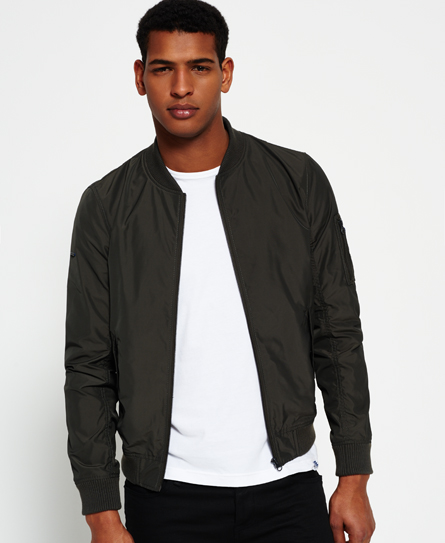 IE Featherweight Bomber Jacket