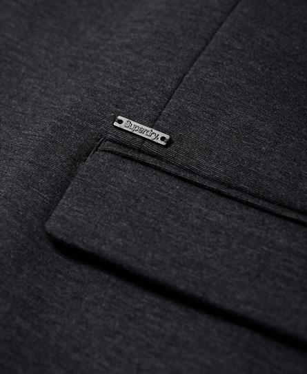 Superdry Supremacy Jersey Blazer