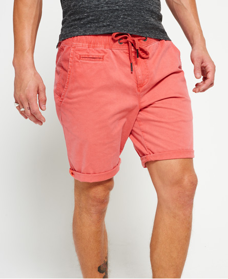 Superdry Superdry International Sunscorched Beach shorts