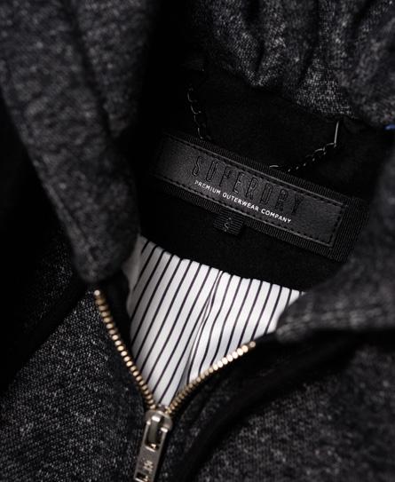 Superdry Manteau en laine Calla
