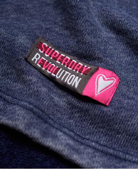 Superdry Sweat Skater Dress