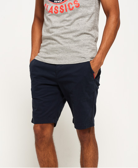 Superdry Superdry International chinoshorts
