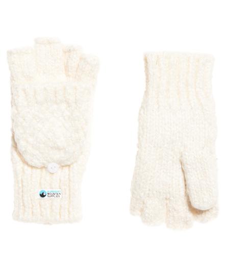 Clarrie Stitch Glove