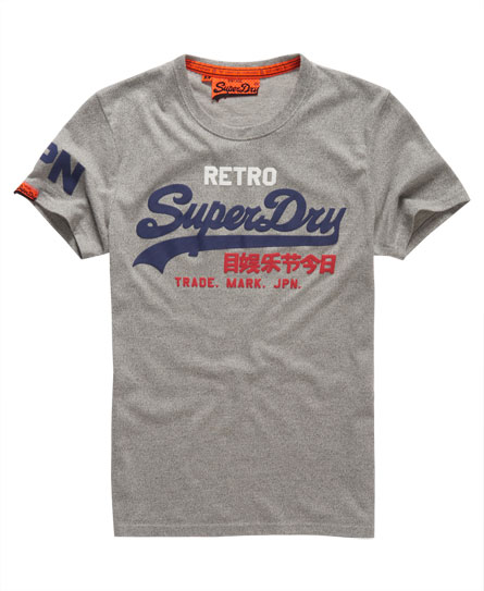 Vintage Logo T Shirt 79