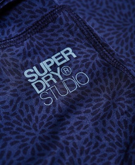 Superdry Studio Stirrup Leggings