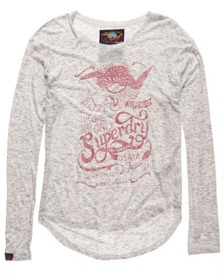 Superdry Fashpack Top