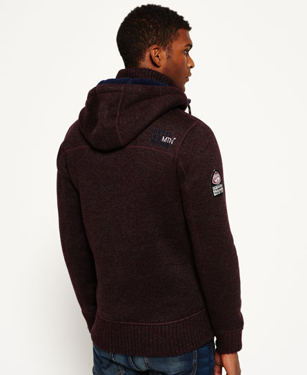 Superdry Expedition Zip Hoodie